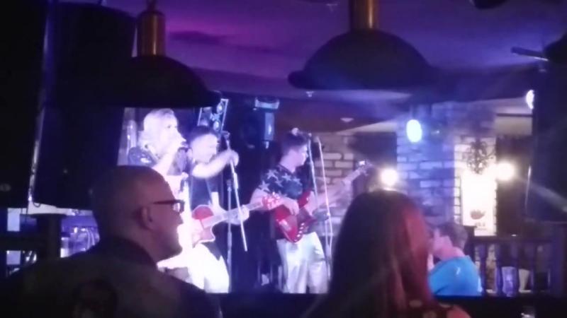 HitBand! в Maximilians (live)