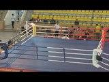 I Всероссийский турнир по боксу..28/04