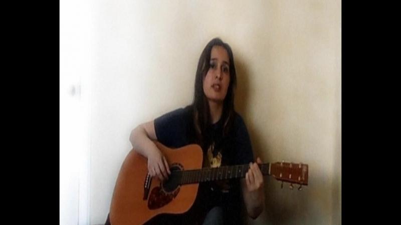 Ветром окрылённая. Премьера новой песни в муз.блоге Светланы Вайвод