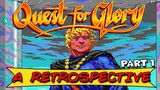 Quest For Glory Retrospective Part 1 - So You Want To Be A Hero