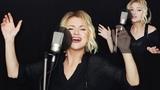 The Rhythm Is Magic - Marie-Claire D'Ubaldo (Alyona cover)