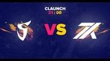 K7 vs SaiNts UCL season 2 Standoff 2