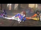 Overwatch - Widowmaker Tracer and D.Va Dance Masked BitcH