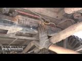 Установка лебедки на раму «Соболя 4х4»
