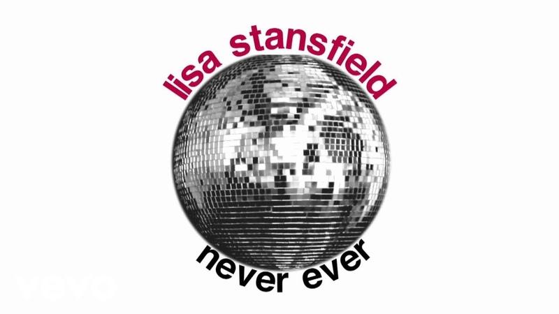 Lisa Stansfield Never Ever Rob Hardt Radio Edit Lyric Video