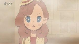 Layton's Mystery Detective Agency - Katry's Mystery Solving Files - 06 [KANSAI STUDIO]