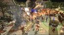 ЗОМБИ АПОКАЛИПСИС Оборона города от орд зомби Втв Штурм 2