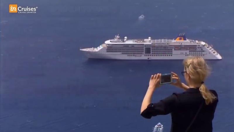 InCruises Морские круизы и готовая бизнес система