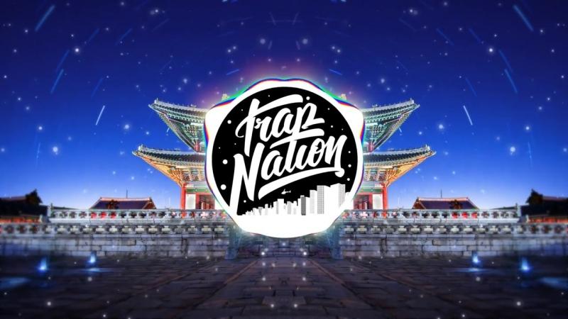 Trap Nation BTS 방탄소년단 Fake Love Jaydon Lewis Remix