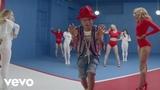 Pharrell Williams - Marilyn Monroe (2014 Video)