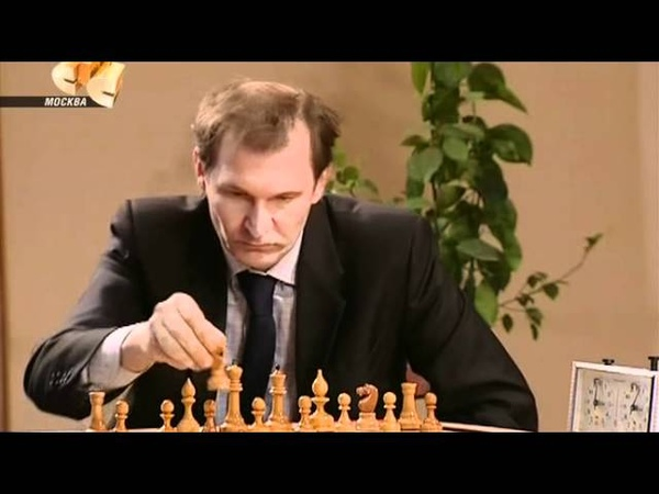6 кадров. Долгие шахматы