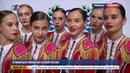 В Люберцах гимнастки со всей России