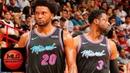 Miami Heat vs Washington Wizards Full Game Highlights   01/04/2019 NBA Season