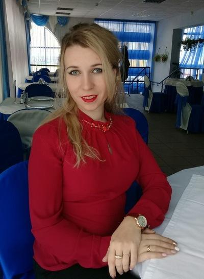 Татьяна Шехловицкая