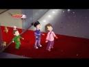 Звезда Лоры и таинственный дракон Ниан 2009