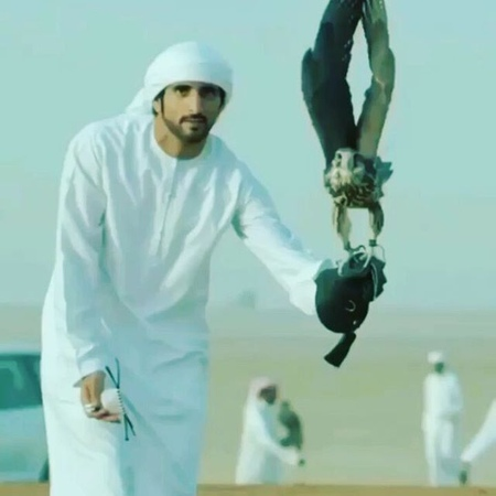 Arab_official video