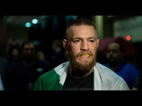 The Notorious Conor McGregor Highlights