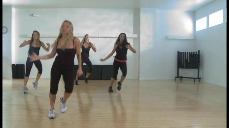 Beginner Dance Cardio 1
