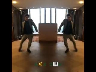 Самый красивый танец в мире