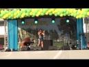 2.09.18. День г. Лосино-Петровский.   Любовь спасет мир исп. Ирина Ромах