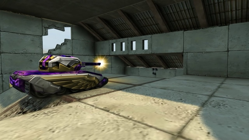 Tanki Online - Amazing Railgun Skills / XP Super Skills 2018!!