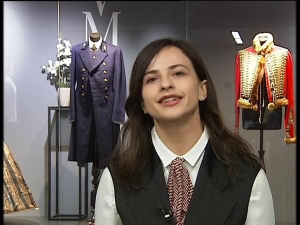 Victoria Museum Київський музей одягу вікторіанської епохи