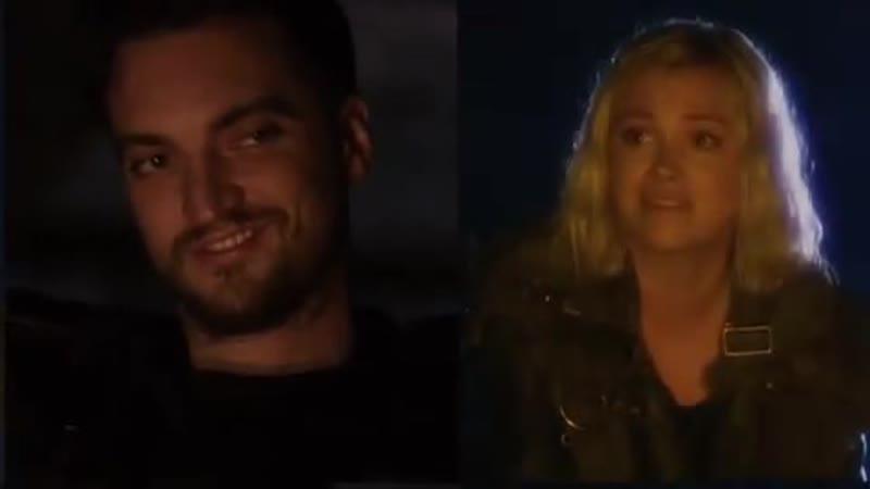 Clarke murphy | please let them be happy in season 6