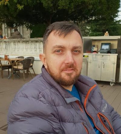 Антон Дан