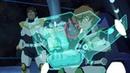 AniDub 05 серия Вольтрон Легендарный защитник 6 Voltron Legendary Defender 6 Azazel Inferno Phantom Eve