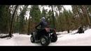 Обзор электроквадроцикла супер тягач. Electric quad bike. Test Drive