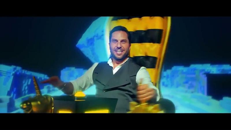 Реклама Билайн-ЕБ ft Анлим(Ревва)