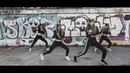 Tatarka - Altyn jazz funk choreography Alena Bonzuh   Move On Dance Center