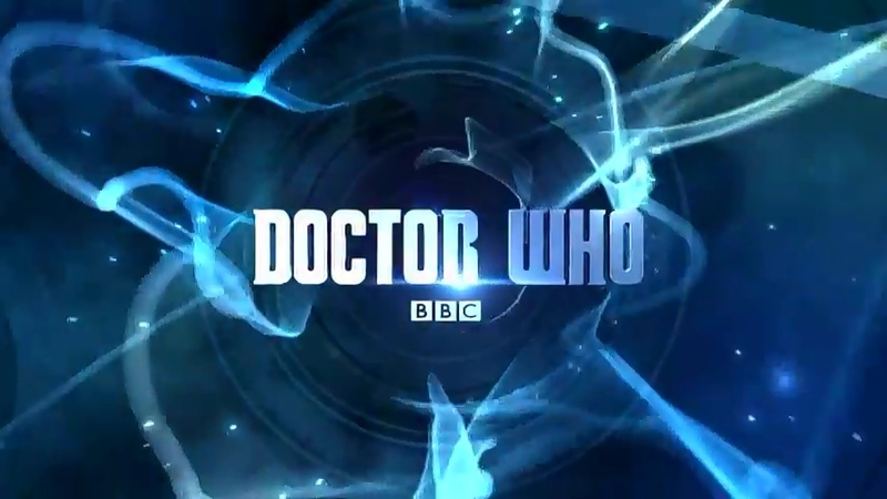 Doctor Who season 9 official intro [HD]