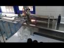 Renas RYD S1000 Yarı Otomatik Sıvı Dolum Makinası 100 1000 Ml
