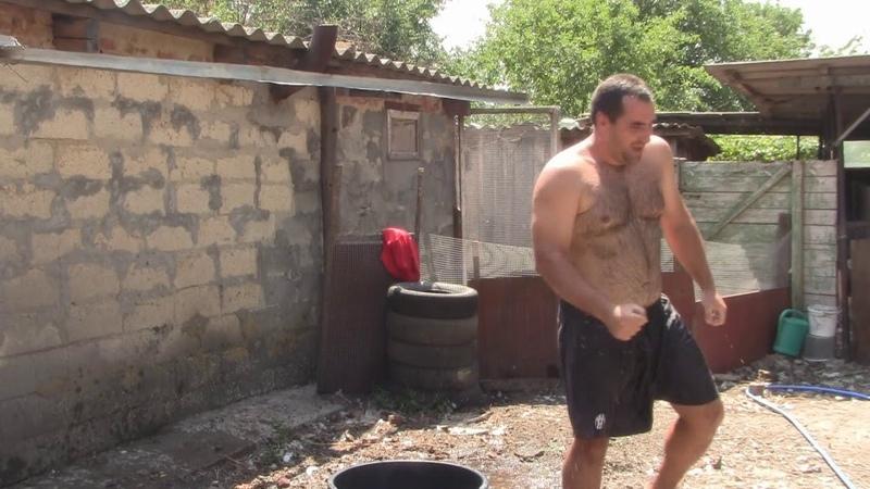ДЕРЕВЕНСКИЙ ЧЕЛЛЕНДЖ /ответ каналу от офиса до плуга))