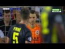 Валенсия - Ювентус. 0-1 Миралем Пьянич (пенальти). Лига Чемпионов!