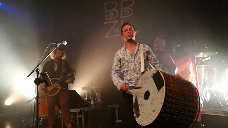 Baba Zula - Great live performance