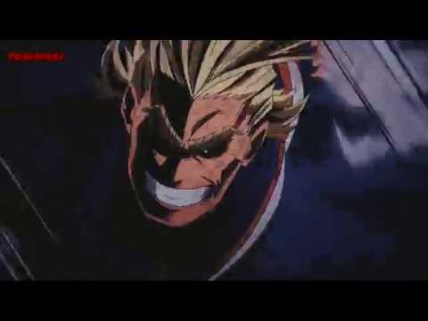 「AMV」Boku no Hero Academia The Movie: Futari no Hero「AMV」- No Glory