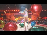 Katy Perry Hot N Cold Best Performance Victoria's Secret Fashion Show 2010 HD