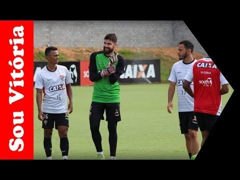 Próximo de se transferir para o Vasco, jogador do Vitória pede para não ser relacionado