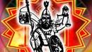 ОСМЫСЛЕНИЕ ПРОЦЕССОВ РЕАЛЬНОСТИ СОКРЫТЫХ ОТ ОБЫВАТЕЛЕЙ И ПРОФАНОВ