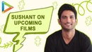 "Sushant Singh Rajput: ""Sonchiriya is the MOST DIFFERENT experience I've ever had""| Kedarnath"