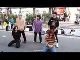 180926 3ROOT - BANG BANG BANG (BIGBANG)