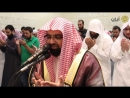 اللهم فرجاً من عندك قنوت الليلة السادسة من رمضان 1439 للشيخ ناصر القطامي