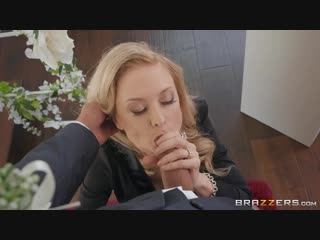 Nina Hartley - Brazzers Stockings, Shoes, Milf, Mature, Porn