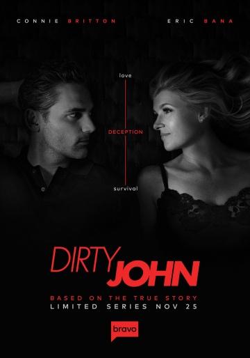 Грязный Джон (сериал 2018 – ...) Dirty John  смотреть онлайн