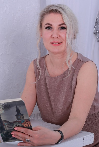 Людмила Накорякова