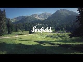 Precious Moments Sommer - Olympiaregion Seefeld