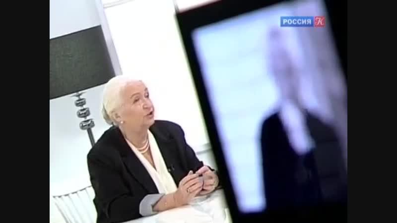 Татьяна Черниговская. Зачем нам влезать в чужой мозг 08.10.2015