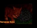 Коты воители Смерти 2